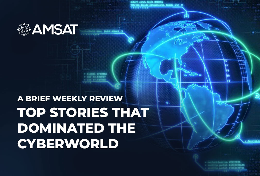 Top Stories that Dominated the Cyberworld