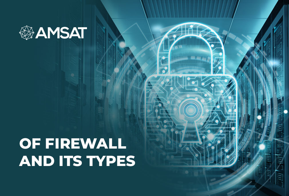 A Comprehensive Review of Firewalls and Their Types