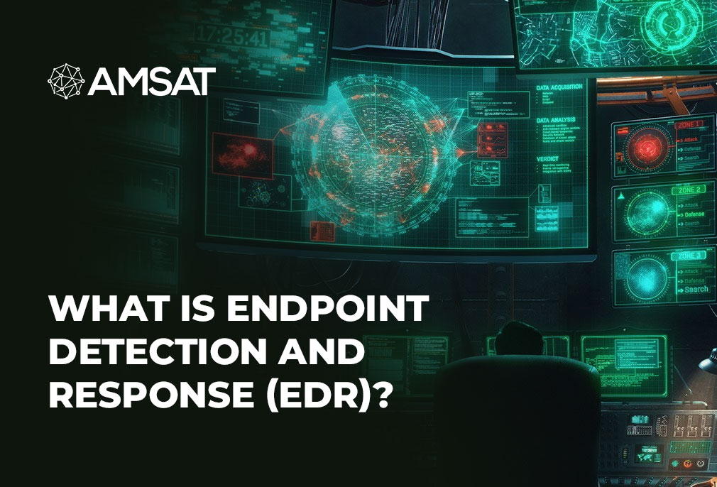 What is Endpoint Detection and Response (EDR)?
