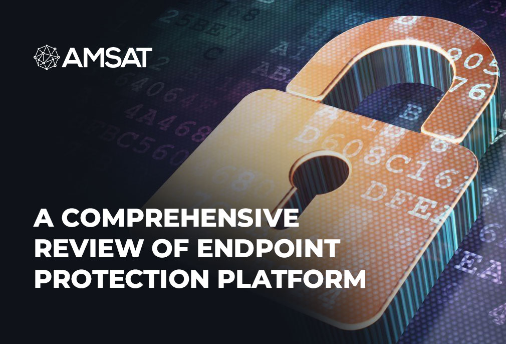 A Comprehensive Review of Endpoint Protection Platform
