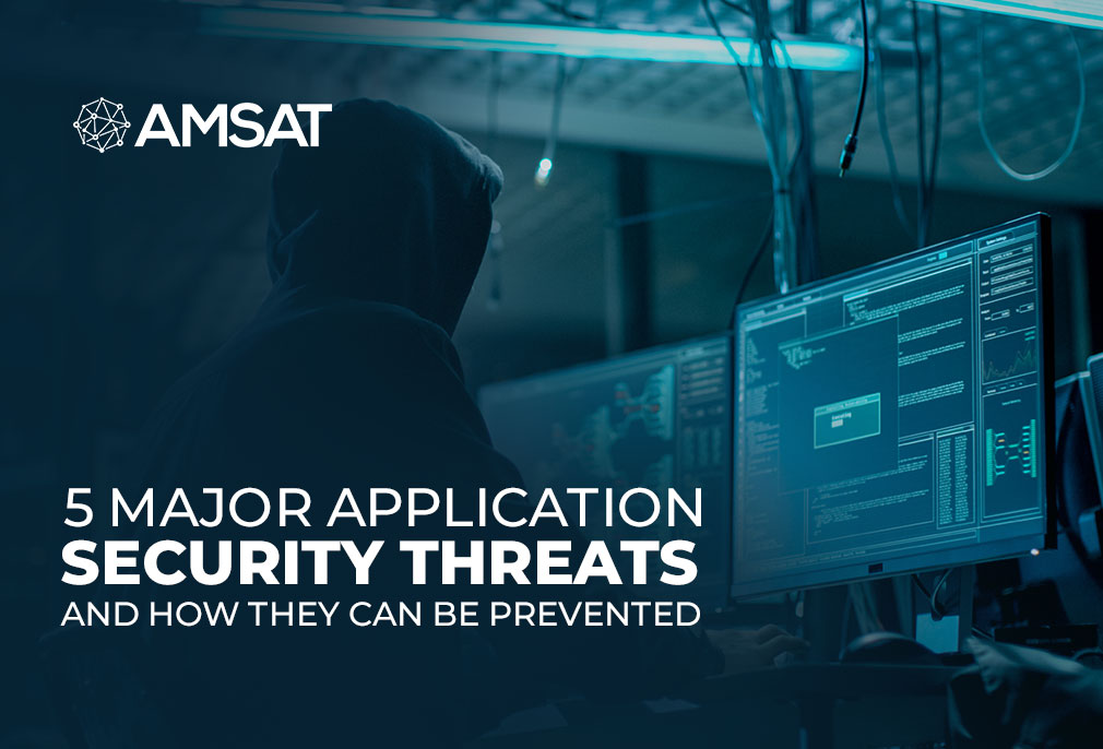5-Major-Application-Security-Threats
