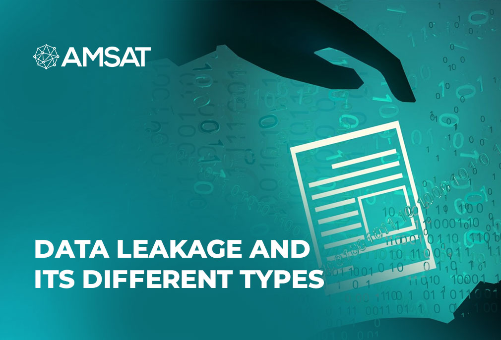 Data-Leakage-and-Its-Different-Types