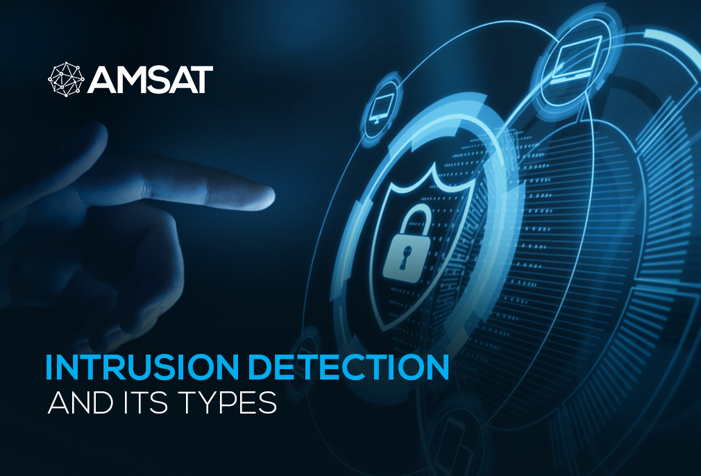 Intrusion Detection and Its Types