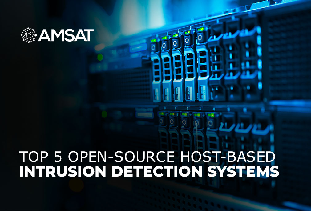 Top 5 open-source host-based intrusion detection systems